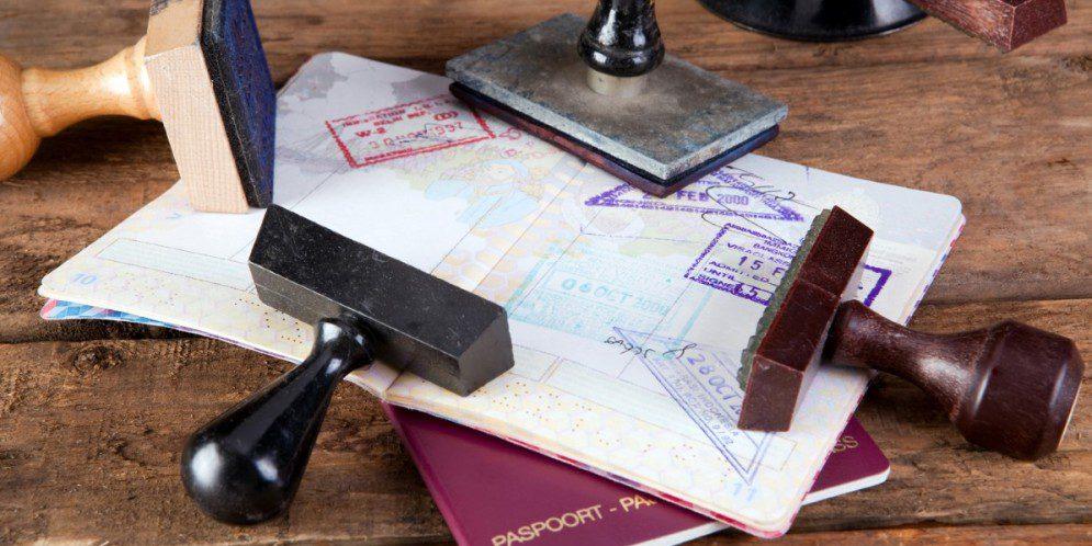 Иностранцы в Турции: визы и ВНЖ
