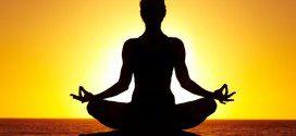 Йога для спокойной жизни