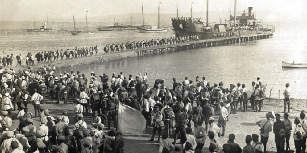 Русский след в истории Стамбула