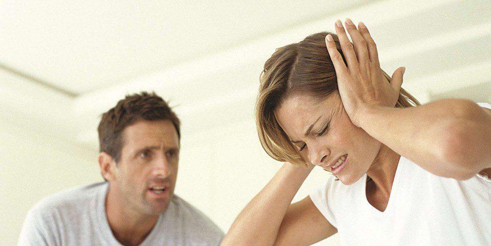 Развод — как себя вести, если он произошел