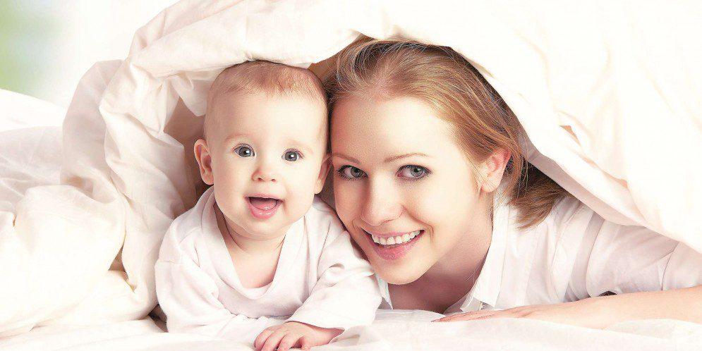 От мамы к маме, от сердца к сердцу!
