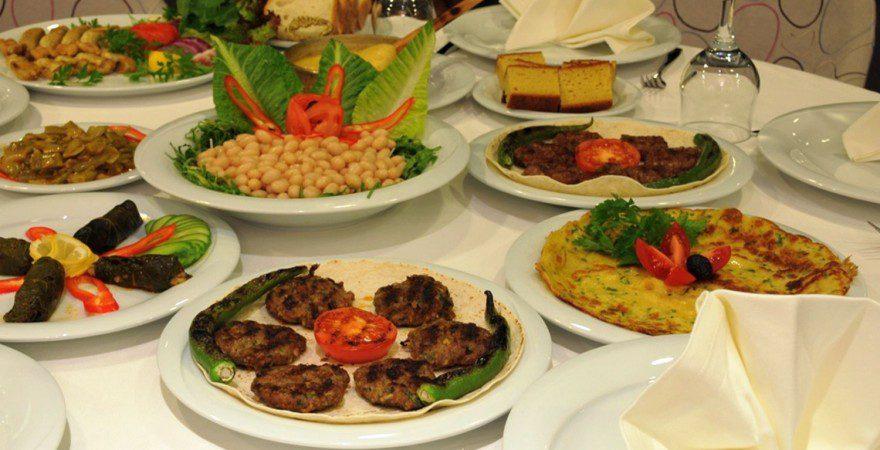 Что приготовить в Рамазан?