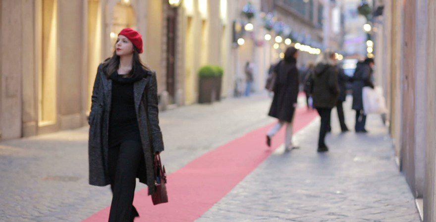 Я сама в Турции Одиночество или свобода?