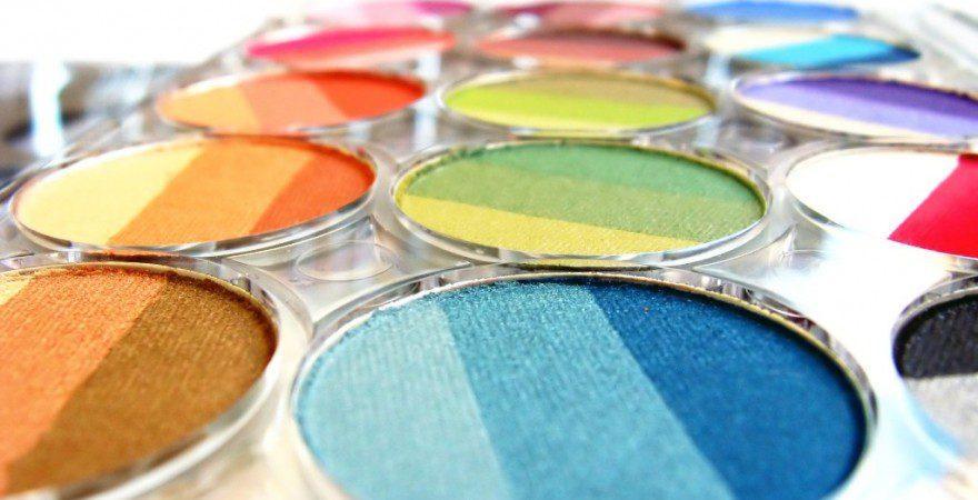 Летний макияж: Мастер-класс от Ксении Кавасоглу