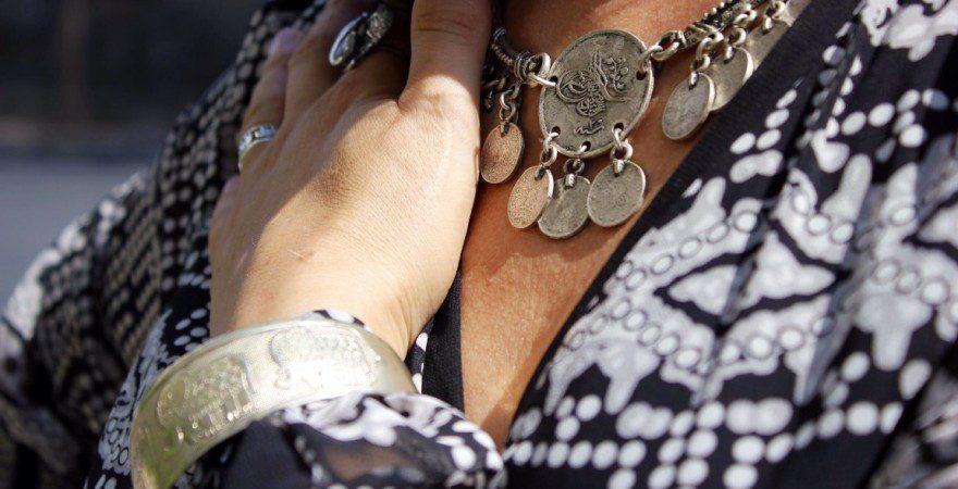 Стрит-мода с Ксенией Вейс