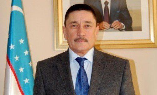 Ульфат Кадыров: