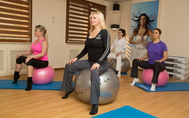«Balance» – твой ключ к красоте, здоровью и стройности