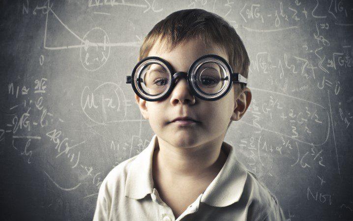 Мой ребенок – гений! Это залог успеха?