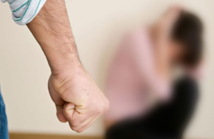 Опека над ребенком после развода. Домашнее насилие