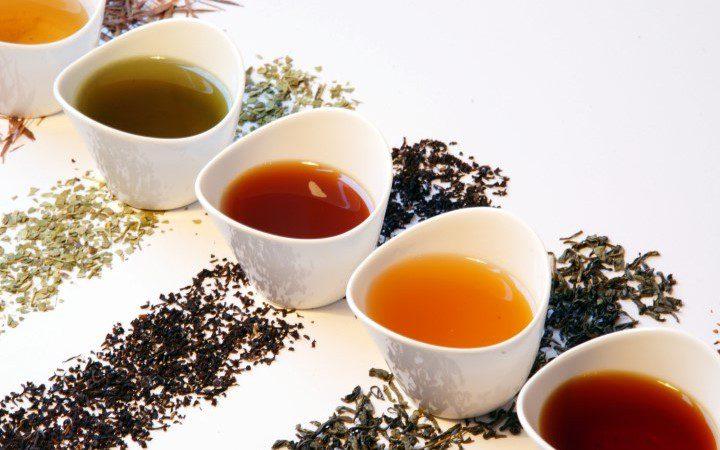 Чай: Гость из Поднебесной…