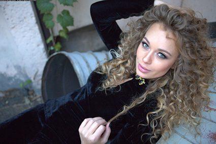 Яна Соломко: голос, изумивший Турцию!