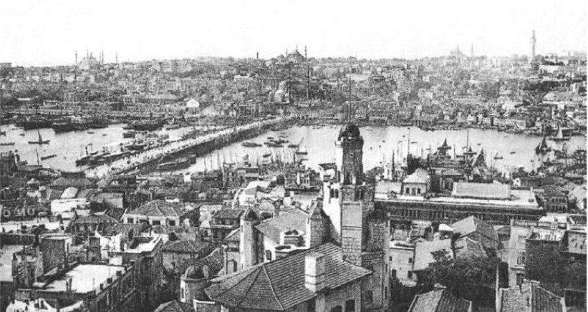 Тараканьи бега русского Константинополя