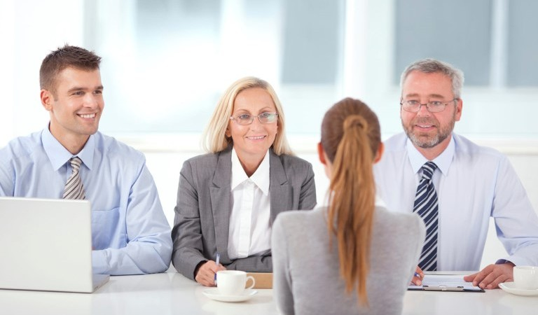 Советы психолога при устройстве на работу
