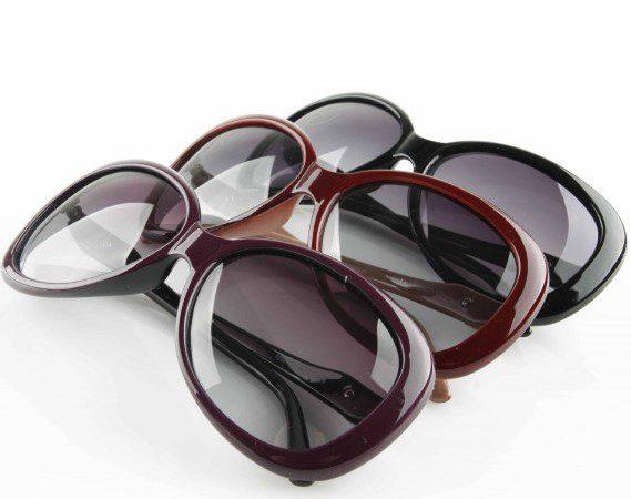 Глаз-алмаз: подбор солнцезащитных очков