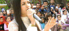 Тяжело ранена турецкая певица, получавшая угрозы из-за конкурса на ТВ