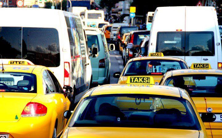 ПДД в Турции: Правила Для Других