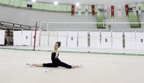 Спортивная гимнастика  в Стамбуле