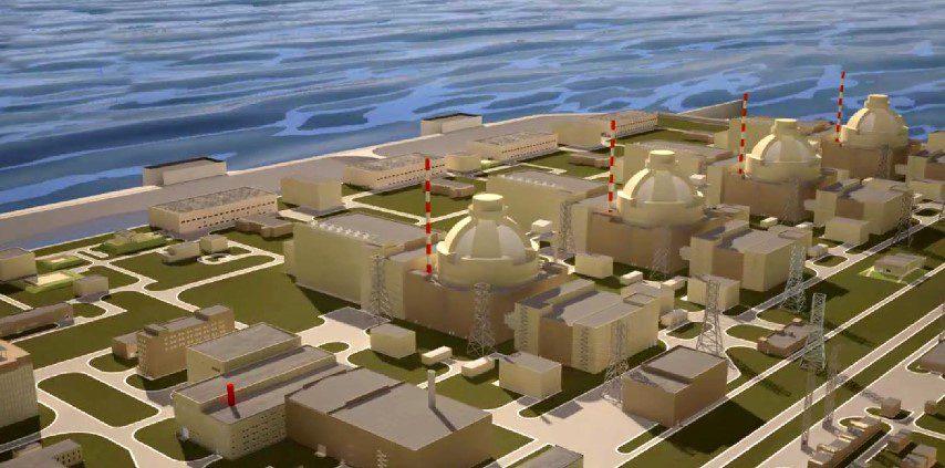 Дан старт строительству АЭС «Аккую»