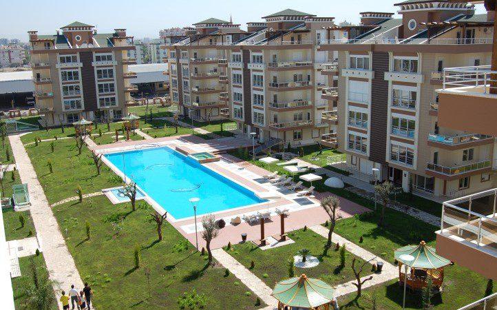 Сделка купли-продажи недвижимости в Турции