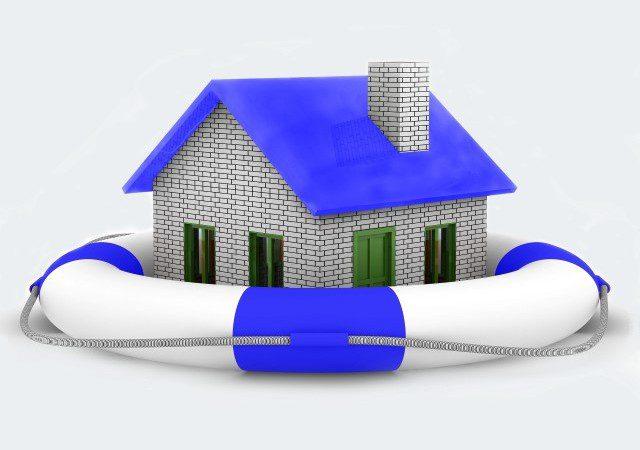 Страхование дома от землетрясения