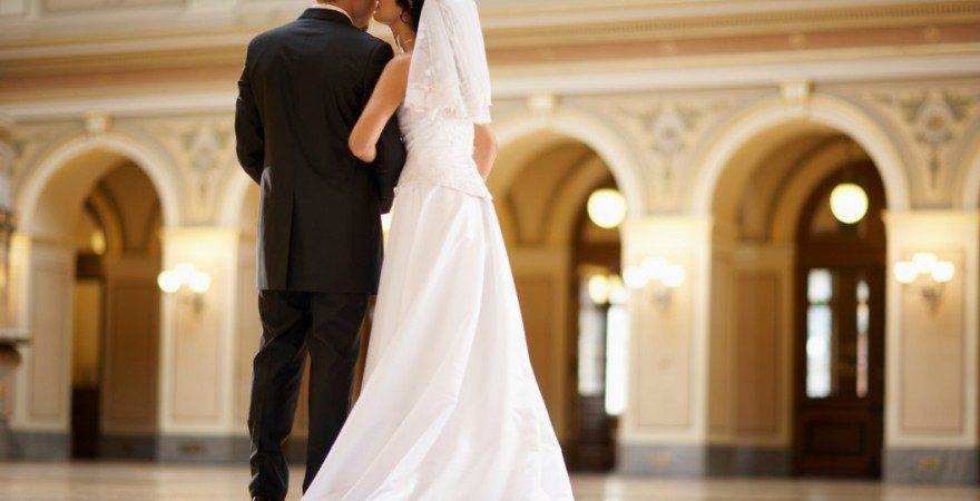 Идеальный наряд – идеальная свадьба!