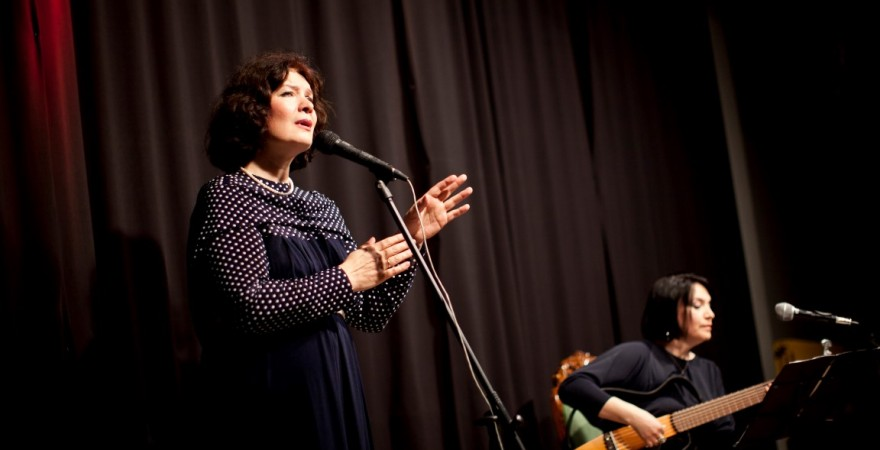 В Турцию – в терцию: Эльмира Галеева и Юлия Зиганшина