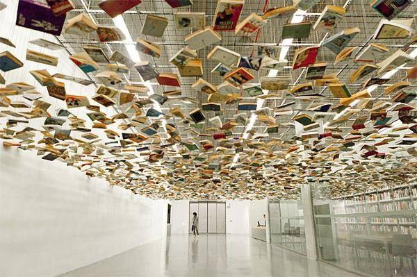 Выставка современного искусства в Стамбуле продлена до 26 ноября