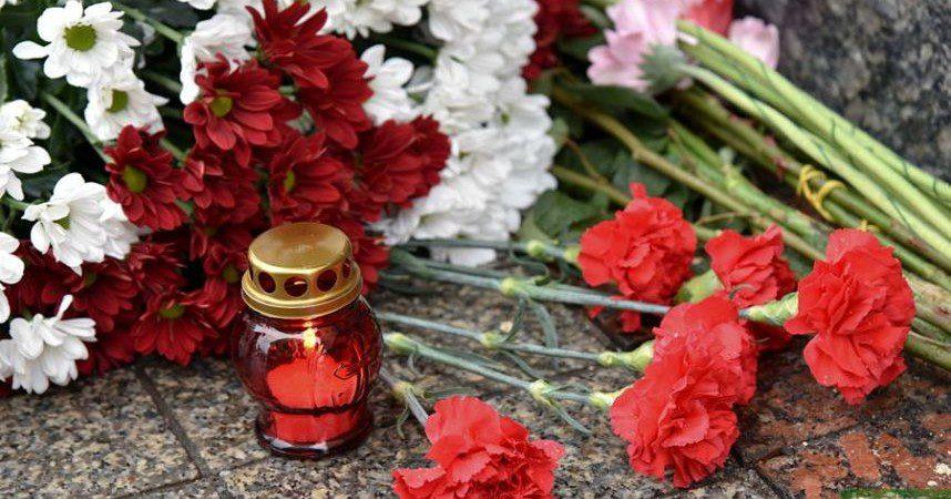 В посольстве в Москве откроется книга памяти по погибшим из-за теракта в Анкаре