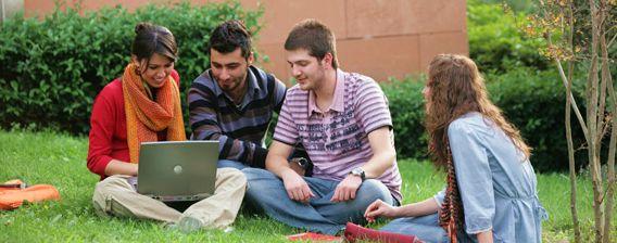 Иностранцы хотят учиться в Турции