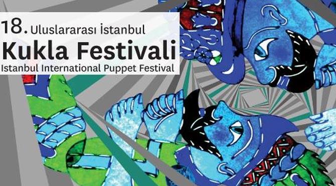 18-й Международный фестиваль кукольных театров в Стамбуле