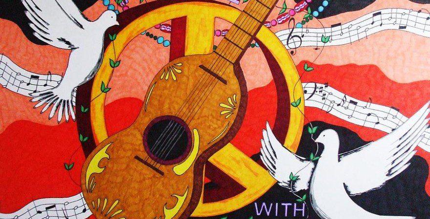 Концерт международного фонда «Музыка за мир» в Стамбуле