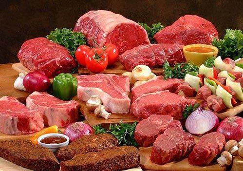 Мясо повышает риск раковых заболеваний