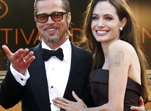 Питт и Джоли купили виллу недалеко от Измира