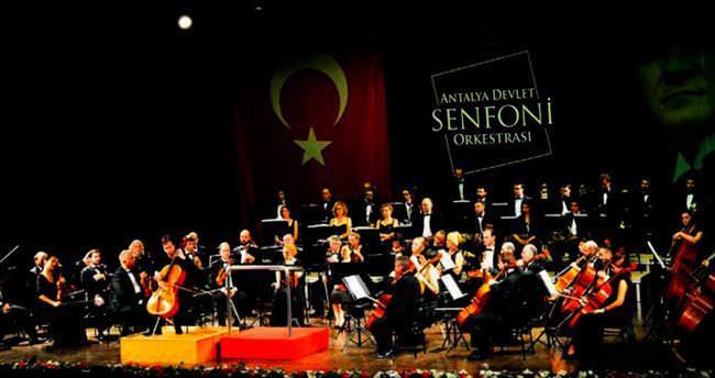 В Анталье открыт XVI Международный фортепианный фестиваль