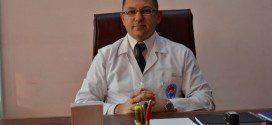 Турецкий врач удостоен международной награды