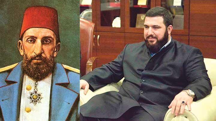 Внук турецкого султана подаёт в суд на сериал