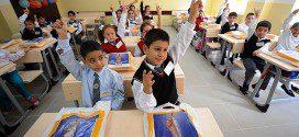 В Турции 644 тыс. детей не получают образования
