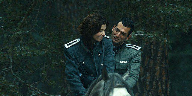 Фильм о Крыме претендует на премию