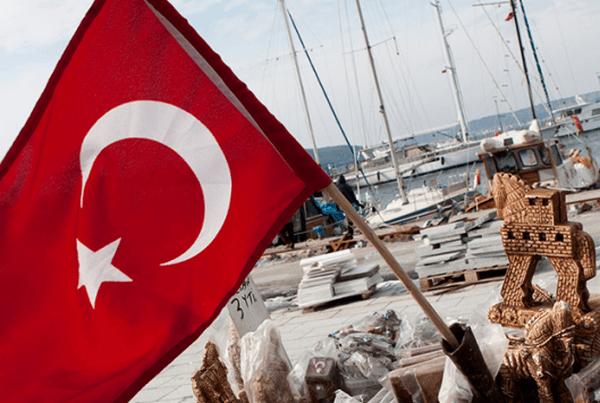 Туроператоры России отказались от путевок в Турцию