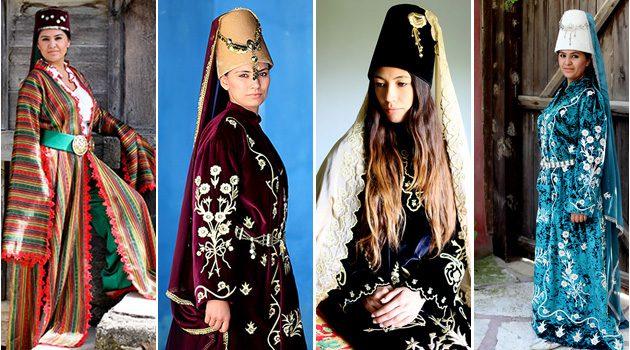 Мир принадлежит смелым Музей женщин в антальи