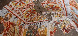 В Каппадокии была обнаружена древнейшая христианская церковь