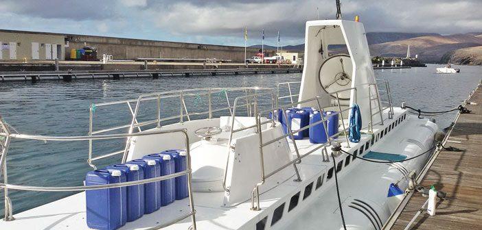 Туры на подводной лодке в Алании!