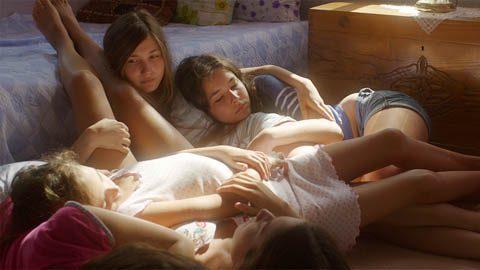 Фильм «Мустанг» турецкого режиссера назвали «Лучшим европейским фильмом»
